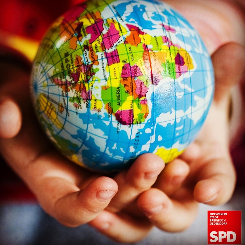 SPD in Preußisch Oldendorf stellt Antrag auf Ausrufung des Klimanotstandes!